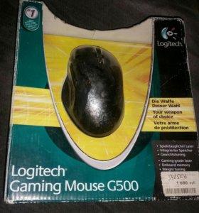 Клавиатуры, мышка