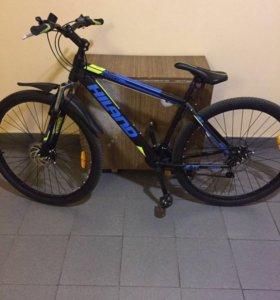 Велосипед Hiland