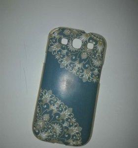 Чехол на Samsung.