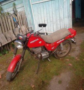 Продам мотоцикл сова