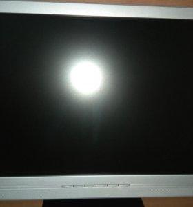 Монитор BENQ T201WA