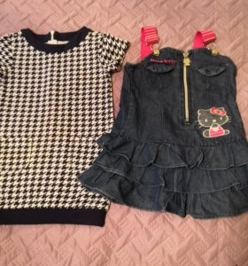 Вещи на девочку 98-104