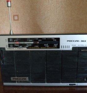 Радио Россия 303