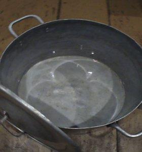 Чан 40 литр