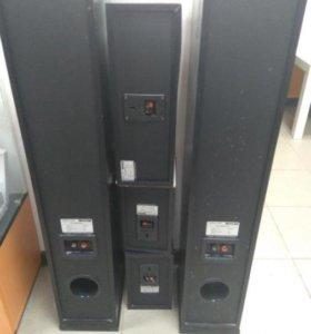 Колонки Напольные Cordland STH-7000