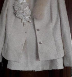 Платья костюм