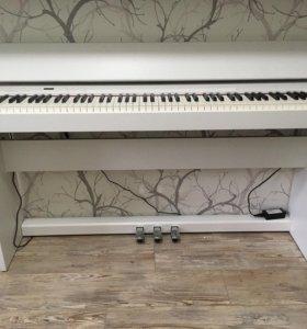 Цифровое пианино Roland F-140R WH