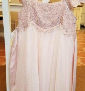 Платье MOONSUN