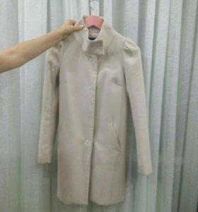 Пальто от Kira Plastinina