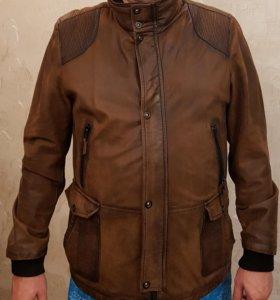 Куртка мужская 58-60 р.
