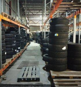 Ликвидация склада: шины, диски. ВСЁ И СРАЗУ!