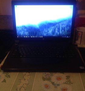 Ноутбук DNS a35fe