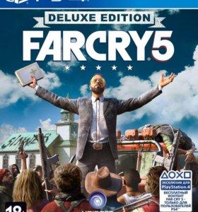 Far cry 5 ps 4 playstation 4