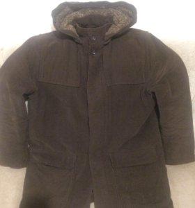 Куртка мужская s.Oliver MEN
