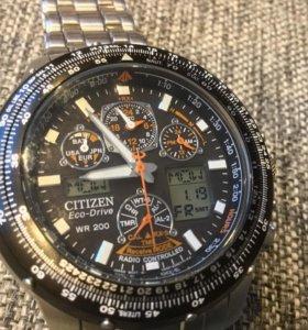 Пилотские часы