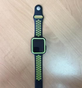 Apple Watch Series 3, 42 мм