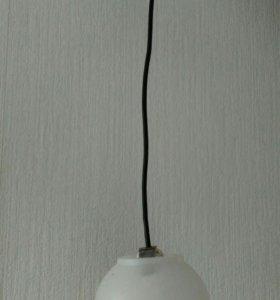 Люстра светильник подвесной