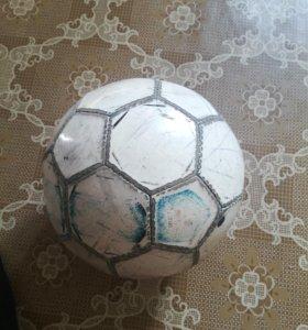 Мяч(не китайский)