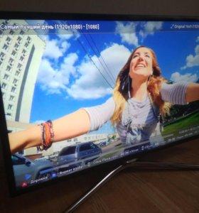 SAMSUNG UE39F5500 SmartTV