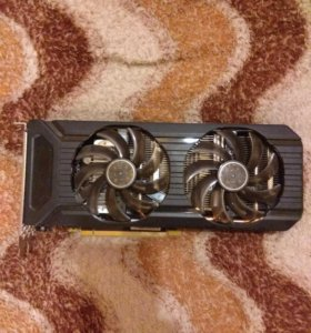 Palit Geforce GTX 1060 3GB