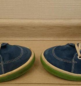 Richter Рихтер Австрия ботинки