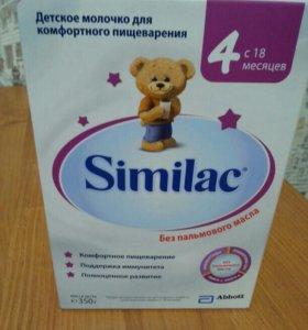 Детское молочко Симилак 4 Similac 4