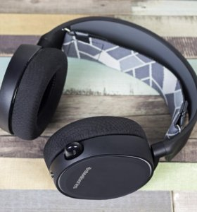 Наушники SteelSeries Arctis 3