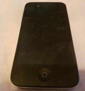 Apple айфон не рабочий