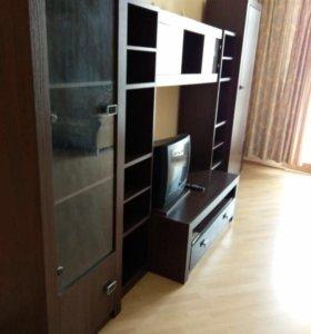 Квартира, 2 комнаты, 98.9 м²