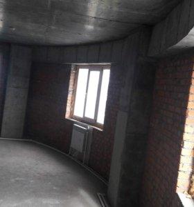 Квартира, 2 комнаты, 69.6 м²