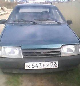 Машына ВАЗ 21099