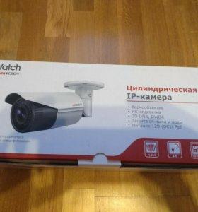 IP Видеокамера уличная Hi watch DS-I206 (2.8-12) 2