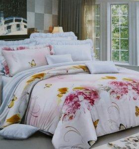 Текстиль, постельное белье