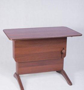 Стол «сидя-стоя»