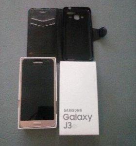 Samsung j3 (2016года)