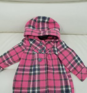 Пальто mothercare