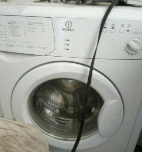 сломанные стиральные машины