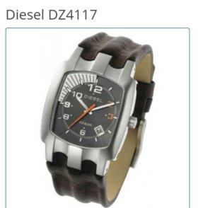 Часы DIESEL DZ-4117