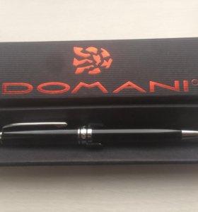 Новая .Брендовая ручка DOMANI Италия.