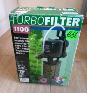 """НОВЫЙ фильтр """"Turbofilter aqua EL 1100"""""""