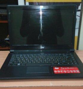 Ноутбук iru Patriot 404