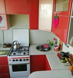 Квартира, 2 комнаты, 48.6 м²