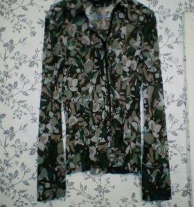 Блуза Maxx
