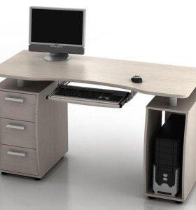 Компьютерный стол КС-14М Дрофа