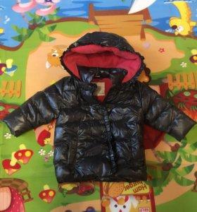 Куртка демисезон 68