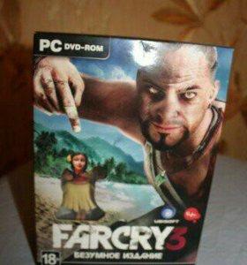 Far cry 3 безумное издание