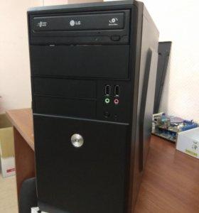 Системный блок FX4300/4/500/1GB GTX560/dvd-rw