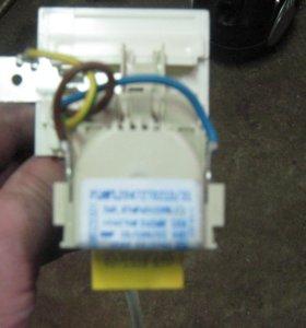 Сетевой фильтр стиральной машины ARDO