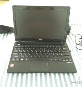 Нетбук Acer Aspire V5-121-C72G32n