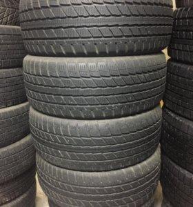 Зимние шины 205-50-17
